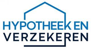 Hypotheek en Verzekeren logo